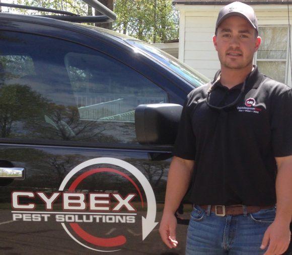 Joey Brown-Cybex