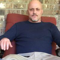 Staff Bio – Tod Page